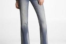 My Express Jeans Dream Look Board