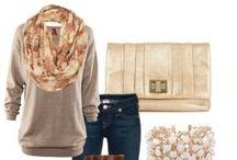outfits primavera/otoño