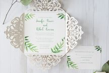 wedding bits and pieces