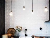 Kitchen / Scrap board for the kitchen