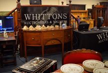 Whittons Auctioneers and Valuers