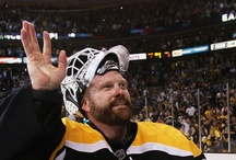 Favorite Hockey Beards / by Beard-a-thon