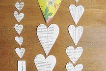 valentines diy - über-craft.com