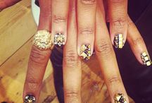 Inspirationail / by Blaq Vixen Beauty