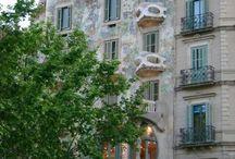 viaggi: Barcellona / Alcune foto del viaggio a Barcellona
