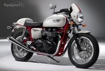Motorcycling / Bikes & Stuff