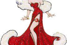 Betty Boop / by Mary Ann