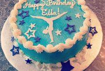 isy cake ideas
