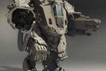 Marine Bot