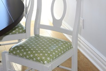 Dining chair project