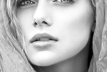 Beauty in B&W / Beautiful Girl n Women