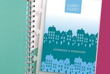 Dairy Diary Accessories