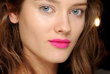 Hair & Make-up / Hair & make-up, products