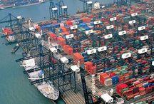 MY Logistics & Supply Chain