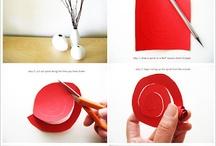 Crafts / by Kim Pekarcik