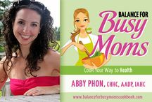Favorite Books / by Abby Phon
