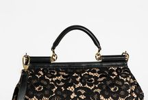 It's in the Bag / by Lindsey Rigaud