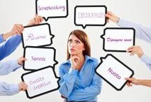 Consigli utili | Idee Creative in Bottega / Consigli per la vita di tutti i giorni di una mamma creativa!