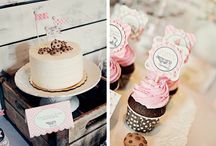 Cute Party Ideas / by Alison Stinnett