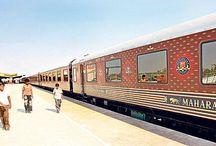 Luxury Train / Luxury Train Booking