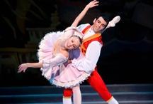 The Nutcracker Ballet!