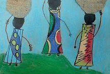 Art African