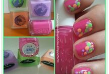 Nail creations / by Kathleen Ciaccio