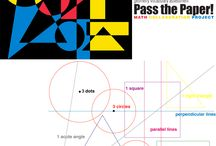 geometrie montessori