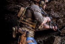 Tactical Load Outs