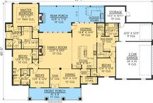 Floorplans / Floorplans I like and I'll use them for inspiration for my books.