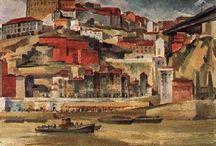 Calatorie prin Portugalia ~ Jose Saramago