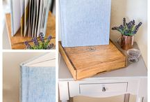 Sarah Brookes Photography Products / Wedding Albums, Frames, USB stick and box, Folio
