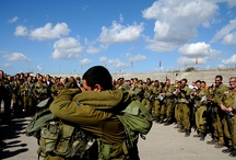 Soldiers' Stories / by Israel Defense Forces