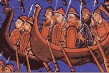 Vikings / Viking art and archaeology