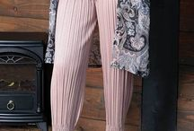 Modest Trousers