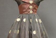 XX. századi ruhák