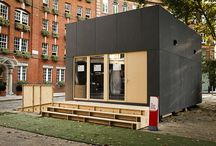 Wikihouse / Architecture from people to people