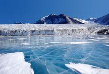Antartica, Bermuda & Greenland / My most favourite photos of Antartica, Bermuda & Greenland! xx #Brit