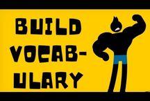 improve your vocab