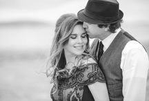 February engagement sessions