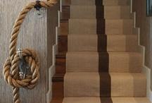 rope inspired decor