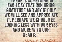 Quotables- Gratitude