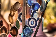 Wind Chimes and Sun Catchers / by Beth Besche