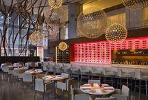 3. Interior Design Bar/Restaurant / by Misha Kmps