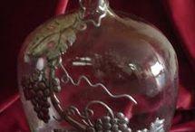 Artesanía en botellas