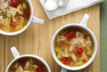 Souper Soup / by Laura McQuigg