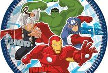 Avengers - Zjednoczeni