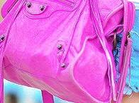 Bags / by Diana Gomez