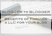 Help a blogger out... / Good advice for bloggers!