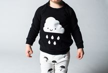 Fashion for Kids / Find out about the latest fashion trends for children